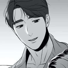 Manga Anime, Manga Bl, Manhwa Manga, Anime Guys, Aesthetic Art, Aesthetic Anime, Fanart, Shounen Ai, Fujoshi