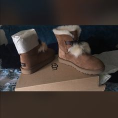dbaa3284c30 7 Best Chestnut uggs images | Casual outfits, Cute outfits, Ugg boots
