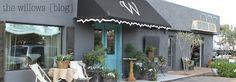 The Willows Home & Garden   602-334-1345   3743 E Indian School Rd, Phoenix, AZ 85018 Monday-Saturday: 9:30am-5:30pm