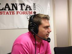 Seth Pennington and Michael Cobb are this week's guests on Atlanta Real Estate Forum radio. Seth discusses how his interior design team can help create gorgeous indoor spaces, while Michael shares how fiber cement siding is a good option for your home's exterior.