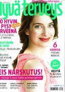 Hyvä terveys -lehti suosittelee Dermalogican Tri-Active Cleanse -puhdistusta ylläpitämään ihon nuorena.