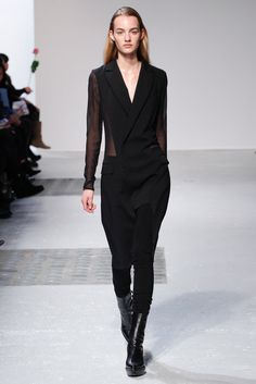 Barbara Bui | Fall 2014 Ready-to-Wear Collection | Style.com