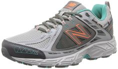 New Balance Women's WT510GT2 Trail-Running Shoe * Find out more about the great product at the image link.