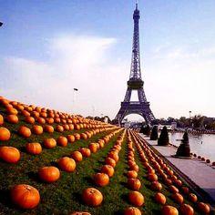 Halloween in Paris @parislove87