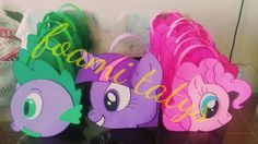 My little pony dulcers