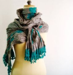 crinkled scarf   (http://www.etsy.com/listing/96250279/hand-wrinkled-long-scarf-crinkled-fabric?ref=tre-2612856502-8)