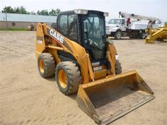 Used 2011 #Case SR220 #Skid_steer in West Fargo @ construction-machinerytrader.com