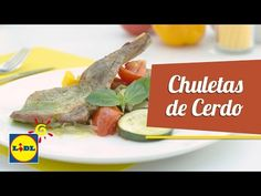 YouTube Lidl, Beef, Fancy, Food, Youtube, Pork Cutlet Recipes, Sauces, Vegetables, Cooking