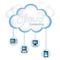 Cloud Computing Gaming #webhost