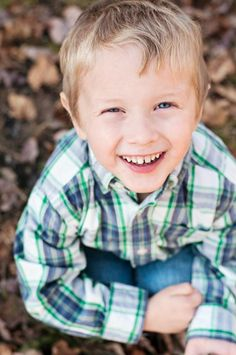 Daily Mom » How to Raise a Gentleman - Demonstrate social graces