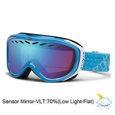 6882aac52589 Smith Transit Womens Goggles 2013 Ski Accessories