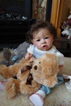 Reborn-baby-doll-Charlotte-from-limited-kit-Saskia-skulpt-Bonnie-Brown