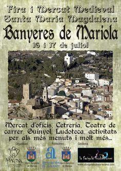 Mercado medieval en Banyeres de Mariola, Alicante del 16 y 17 de Julio del 2016 http://www.demercadosmedievales.info/mercado-medieval/mercado-medieval-en-banyeres-de-mariola-alicante-del-16-y-17-de-julio-del-2016/