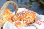 De lekkerste Zweedse kaneelbroodjes