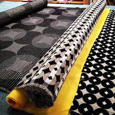 @raptupholstery - Cirrus Warwick Fabrics, Lounge, Black And White, Airport Lounge, Drawing Rooms, Black N White, Black White, Lounges, Lounge Music