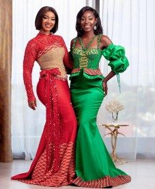 African Print Dresses, African Print Fashion, African Fashion Dresses, Latest Aso Ebi Styles, Kente Styles, Latest Cord Lace Styles, Kente Dress, Different Dresses, Bridal Outfits