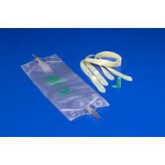Urinary Leg Bag 500 mL Vinyl - Price ( MSRP: $ 12.47Your Price: $6.91Save up to 45% ). http://www.discountmedicalsupplies.com/store/catheters-urology/leg-bags-accessories/urinary-leg-bag-2.html