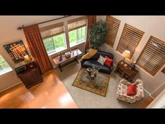 Newbury Park Thousand Oaks CA Home For Sale In Gated Community By Jeffre...