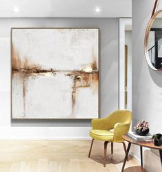 Tablolar Large Abstract Art Painting On Canvas,Beige Painting Gold Painting,Ocean Landscape Painting,Original Abstract Canvas Wall Art Office Decor Abstract Canvas Wall Art, Oil Painting Abstract, Wall Canvas, Large Painting, Painting Art, Office Wall Art, Office Decor, Office Canvas, Decoration