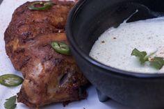 Pakistani Tandoori Chicken