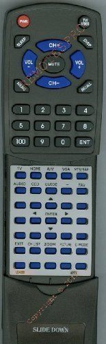 APEX Replacement Remote Control for LD4088 by Redi-Remote. $49.95. This is a custom built replacement remote made by Redi Remote for the APEX remote control number LD4088. *This is NOT an original  remote control. It is a custom replacement remote made by Redi-Remote*  This remote control is specifically designed to be compatible with the following models of APEX units:   LD4088  *If you have any concerns with the remote after purchase, please contact me directly*  There is a c...