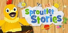 PBS Kids Sprout | Preschool Kids Games, Videos, Preschool Activities
