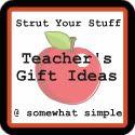 linkies to lots of teacher appreciation ideas