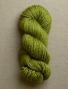 Purl Soho | Super Soft Merino | Cardamom Green | $19.50