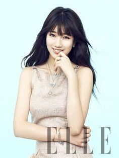 국민 첫사랑 수지, 러블리한 주얼리 화보 ,Miss  A,korea