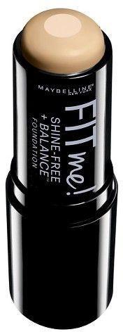 Maybelline® FIT ME® Shine-Free + Balance Foundation