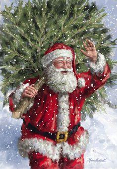 Marcello Corti - You can also follow santa @ www.tsu.co/santaclaus1638