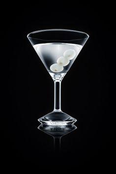 Vodka Gibson koktél - #Vodka, #Vermouth Dry