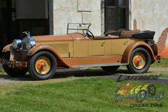 1926 Packard Phaeton
