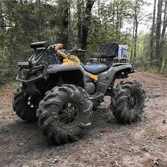 #msawheels #M30Throttle Mud Digger, Quad Bike, Four Wheelers, Can Am, Outdoor Toys, Trail Riding, Atvs, Go Kart, Country Life