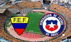VER Ecuador vs. Chile EN VIVO ONLINE DIRECTO: fecha 9 de Eliminatorias Rusia 2018 | Guía de canales