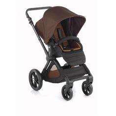 Utilisable dès la naissance, la #Muum de #Jane est une poussette 4 roues idéale pour les sorties urbaines. Une vraie poussette citadine. Légère, facile à conduire et compacte une fois pliée, cette poussette offre de nombreux avantages... #poussettemuum #poussettejane #poussettecitadine #poussettemuumjane #poussettecompacte #poussettecanne #muumbrown