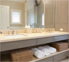 Guest bathroom #Houzz