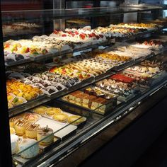 Today's fresh batch of pastries! #pastries #fresh #desserts #nahuen