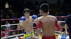 http://ift.tt/2aNcMwJ l วาฮต แสงมรกต Vs ตระกลเสอ ศกจาวมวยไทยชอง 3 ลาสด 2/5 23/7/59 Muaythai HD : Liked on YouTube