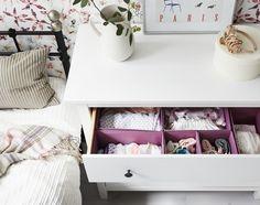 SKUBB dozen   #IKEA #DagRommel #kledingkast #lades #doos #inzet