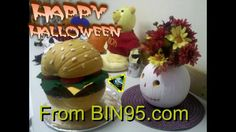 Happy Halloween, stay SAFE. Here are some pumpkin decoration ideas.