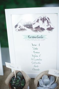 Un matrimonio romantico ispirato alle Dolomiti | Wedding Wonderland