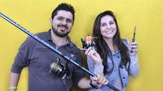 Iniciando na pesca de praia: Dúvidas de varas, molinetes, linhas e acess...