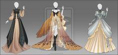(CLOSED)+Adoptable+Outfit+Auction+23+by+Risoluce.deviantart.com+on+@DeviantArt