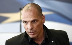 Varoufakis reveals cloak and dagger 'Plan B' for Greece, awaits treason charges - Telegraph - July 28, 2015