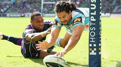gold coast titans best nrl players - Google Search