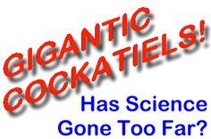Has Science Gone Too Far? Has Science Gone Too Far? Or Not Far Enough?