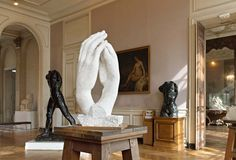The hôtel Biron Musée Rodin Meudon 19, avenue Auguste Rodin - 92190 Meudon - See more at: http://www.musee-rodin.fr/en/museum/musee-rodin-meudon/plan-your-visit#sthash.hDqZCDrz.dpuf