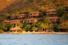 Bitter End Yacht Club, BVI - best family vacation ever!