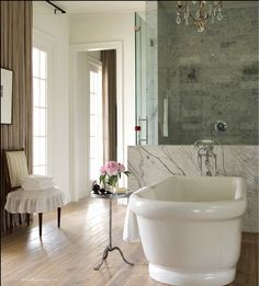 RUSTIC   REFINED   ELEGANT  Kevin Spearman - BellaCasa Interiors  Andrew Brown ID VIA INTERIORS MAGAZINE ONLINE ...working on ...